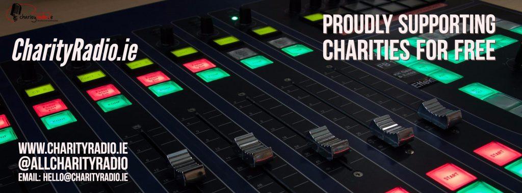 CharityRadio.ie