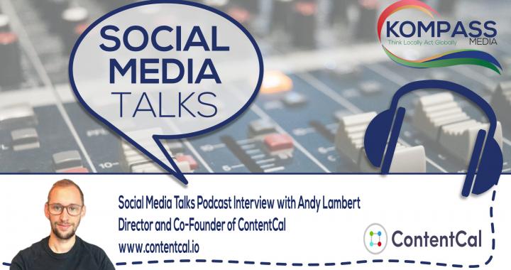 Andy Lambert Interview