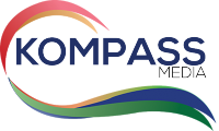 Kompass Media Social Media Talks Logo