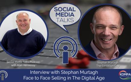 Stephan Murtagh - The Exhibition Guy