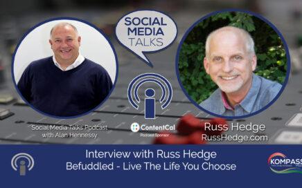 Russ Hedge